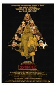 Death on the Nile (1978) with Peter Ustinov