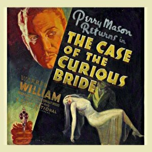 The Case of the Curious Bride (1935) with Warren William