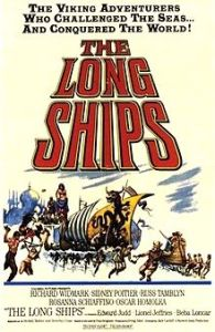 The Long Ships (1964) with Richard Widmark