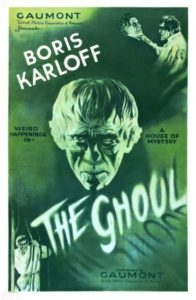 The Ghoul (1933) with Boris Karloff